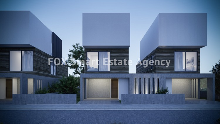 For Sale 4 Bedroom Detached House in Armou, Paphos 4