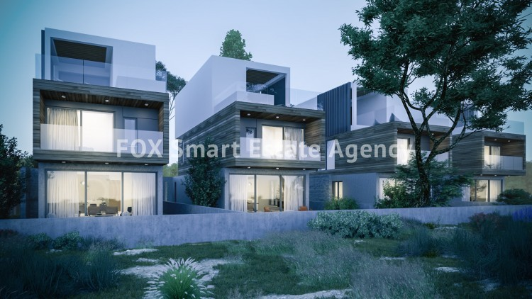 For Sale 4 Bedroom Detached House in Armou, Paphos 5