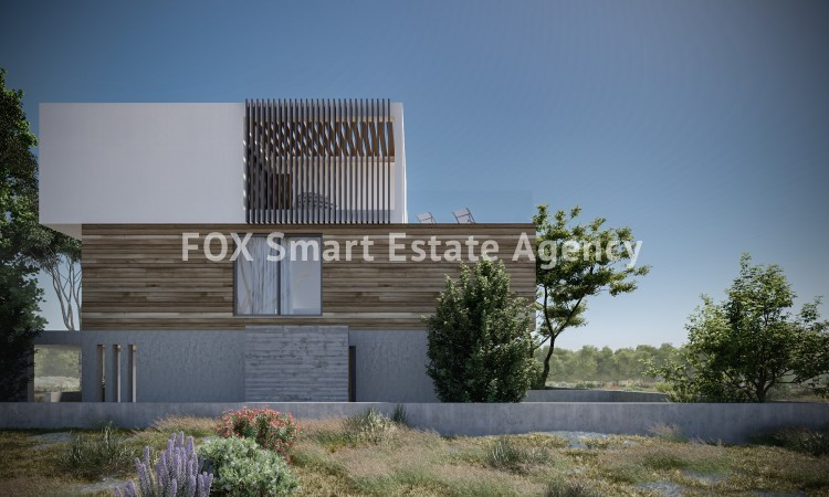 For Sale 4 Bedroom Detached House in Armou, Paphos 7