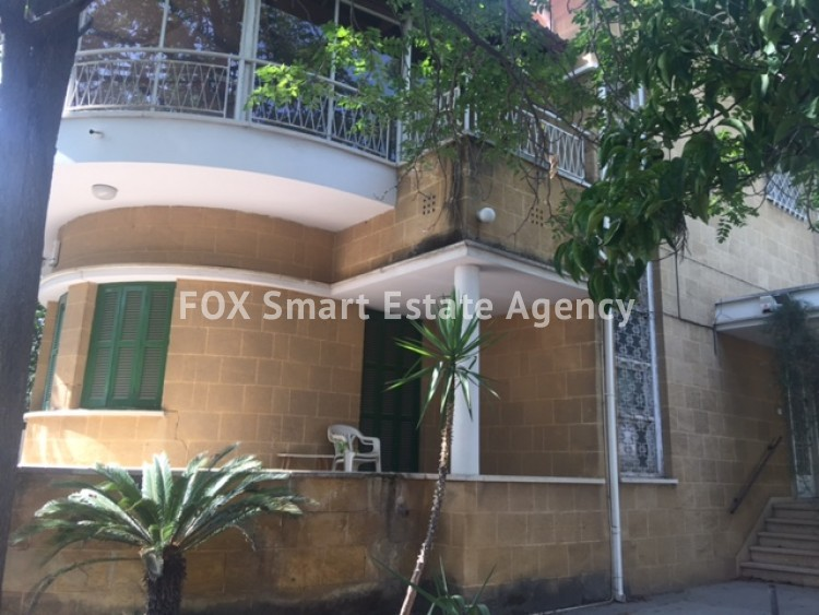 For Sale 4 Bedroom  House in Agios dometios, Nicosia