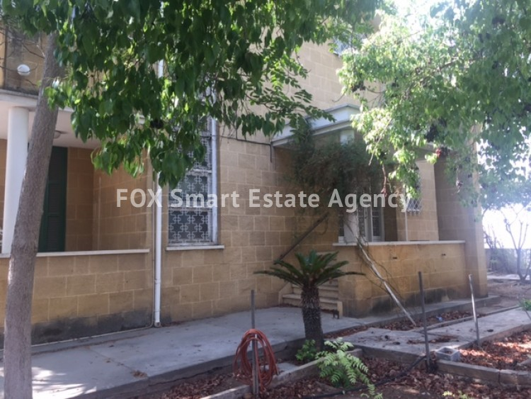 For Sale 4 Bedroom  House in Agios dometios, Nicosia 2
