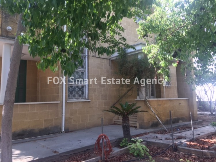 For Sale 4 Bedroom  House in Agios dometios, Nicosia 4