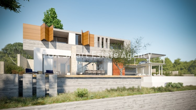 For Sale 4 Bedroom Detached House in Pafos, Paphos 12