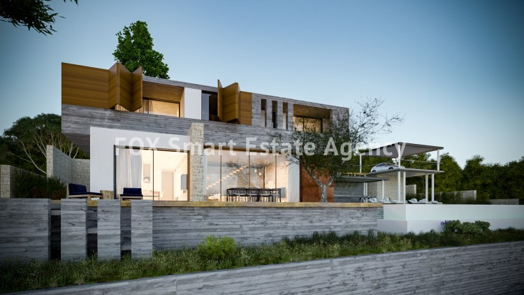 For Sale 4 Bedroom Detached House in Pafos, Paphos 14