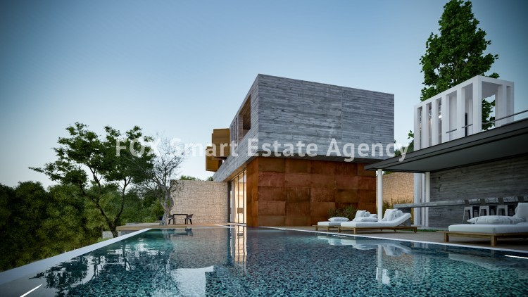For Sale 4 Bedroom Detached House in Pafos, Paphos 15
