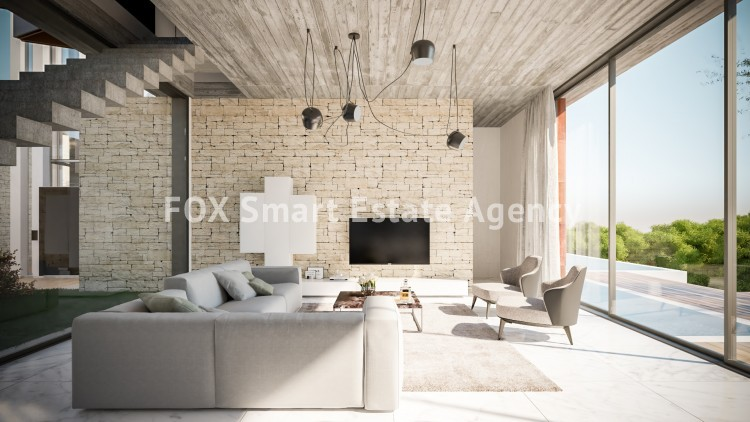 For Sale 4 Bedroom Detached House in Pafos, Paphos 6