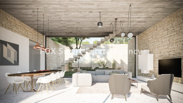 For Sale 4 Bedroom Detached House in Pafos, Paphos 7