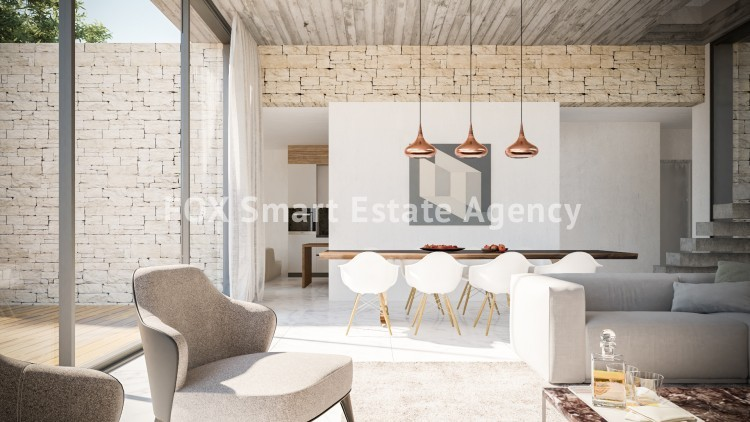 For Sale 4 Bedroom Detached House in Pafos, Paphos 8