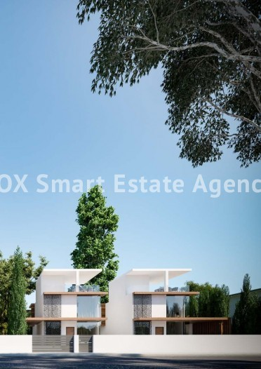 For Sale 3 Bedroom Detached House in Pafos, Paphos 2