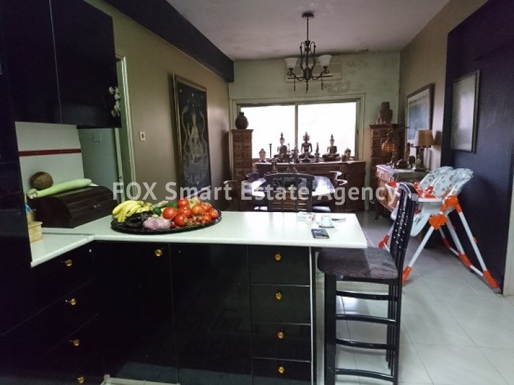 For Sale 4 Bedroom Detached House in Laiki leykothea, Agia Fylaxis, Limassol 13