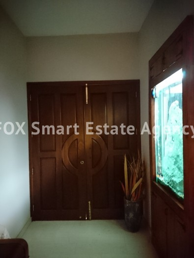 For Sale 4 Bedroom Detached House in Laiki leykothea, Agia Fylaxis, Limassol 14