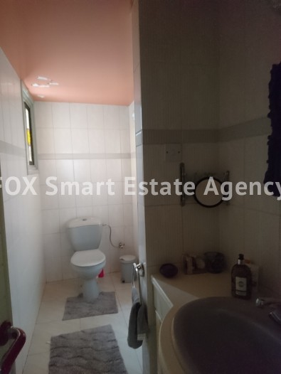 For Sale 4 Bedroom Detached House in Laiki leykothea, Agia Fylaxis, Limassol 16