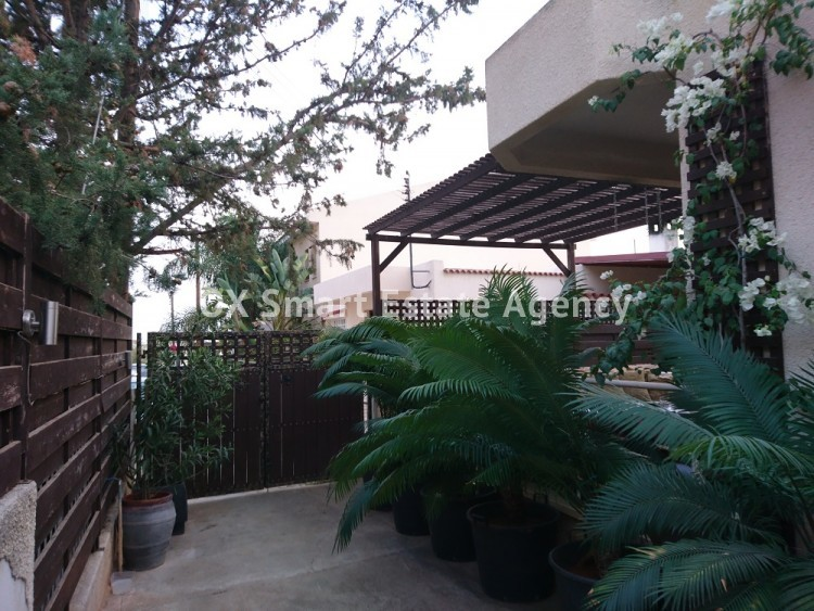 For Sale 4 Bedroom Detached House in Laiki leykothea, Agia Fylaxis, Limassol 5
