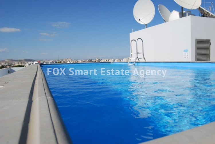 For Sale 2 Bedroom  Apartment in Larnaca centre, Larnaca 12