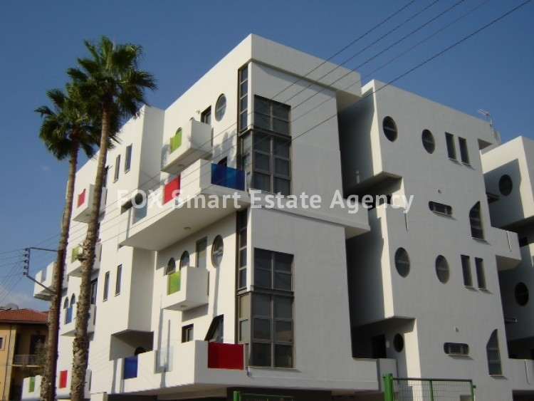 For Sale 2 Bedroom  Apartment in Larnaca centre, Larnaca 13