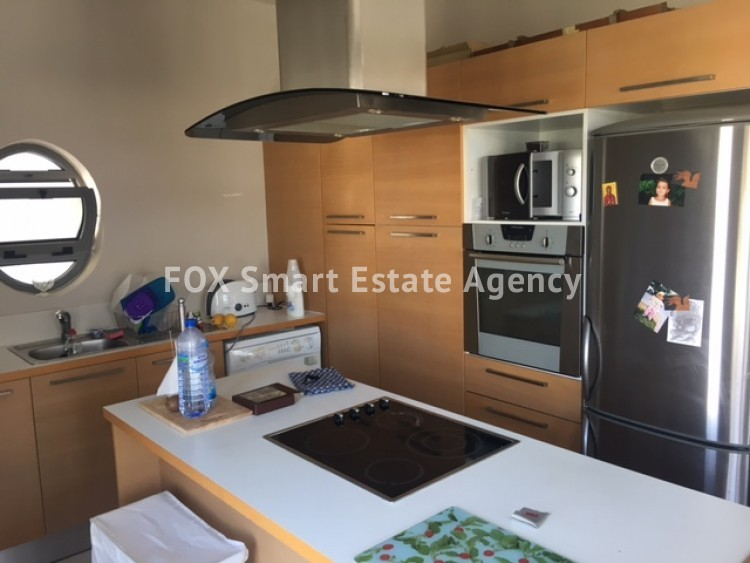 For Sale 2 Bedroom  Apartment in Larnaca centre, Larnaca 2