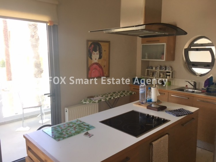 For Sale 2 Bedroom  Apartment in Larnaca centre, Larnaca 3