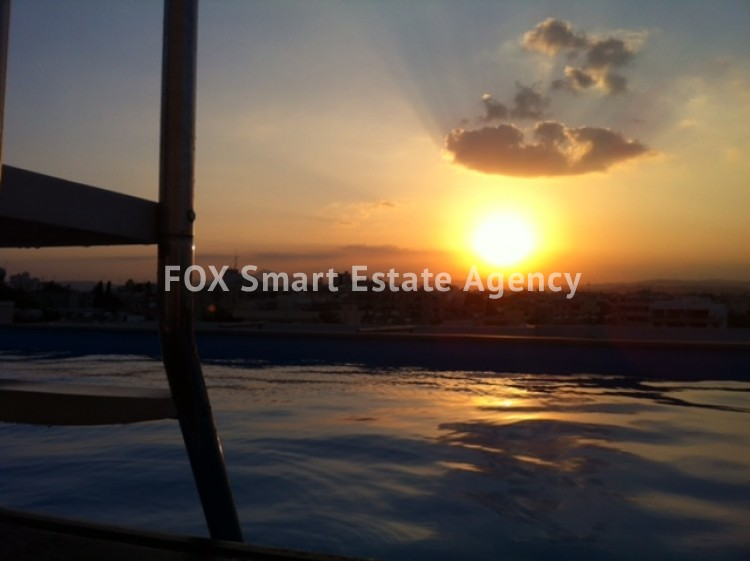 For Sale 2 Bedroom  Apartment in Larnaca centre, Larnaca 4