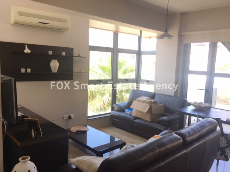 For Sale 2 Bedroom  Apartment in Larnaca centre, Larnaca 5