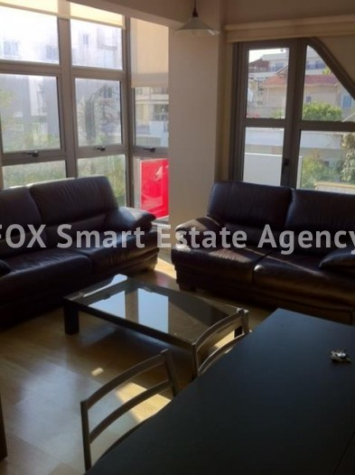 For Sale 2 Bedroom  Apartment in Larnaca centre, Larnaca 6