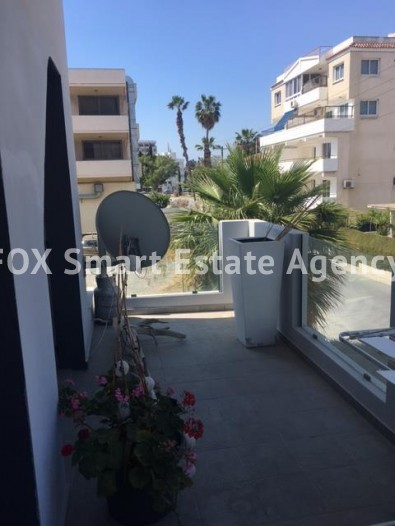 For Sale 2 Bedroom  Apartment in Larnaca centre, Larnaca 8
