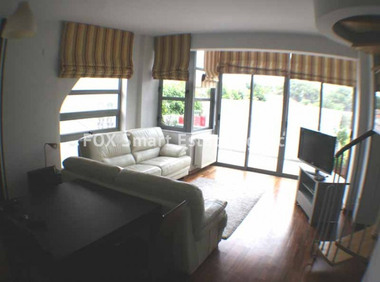For Sale 3 Bedroom  Apartment in Larnaca centre, Larnaca