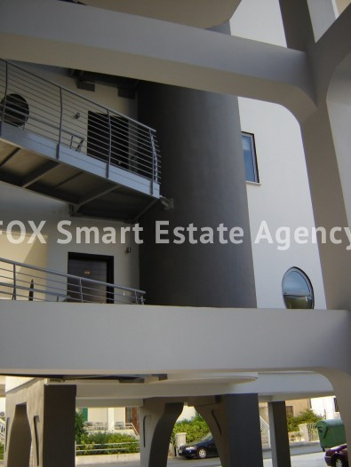 For Sale 3 Bedroom  Apartment in Larnaca centre, Larnaca 10