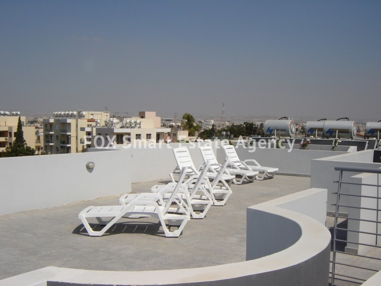 For Sale 3 Bedroom  Apartment in Larnaca centre, Larnaca 11