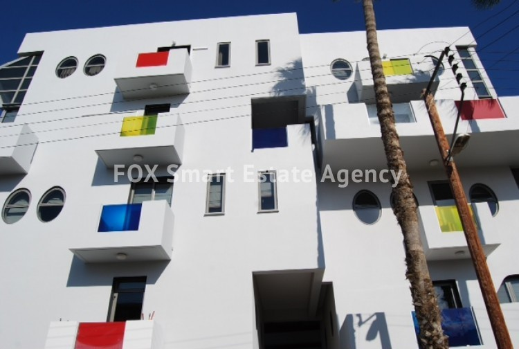 For Sale 3 Bedroom  Apartment in Larnaca centre, Larnaca 9