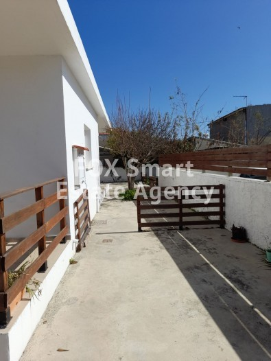 For Sale 2 Bedroom  House in Pervolia , Perivolia Larnakas, Larnaca 5