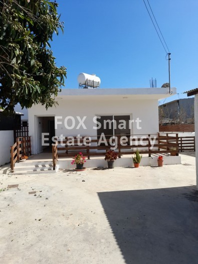 For Sale 2 Bedroom  House in Pervolia , Perivolia Larnakas, Larnaca 6
