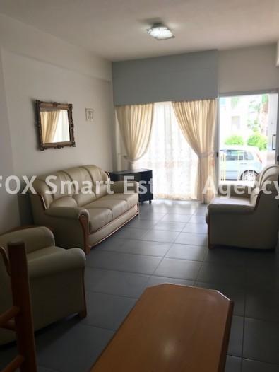 For Sale 3 Bedroom  Apartment in Mackenzie, Larnaca