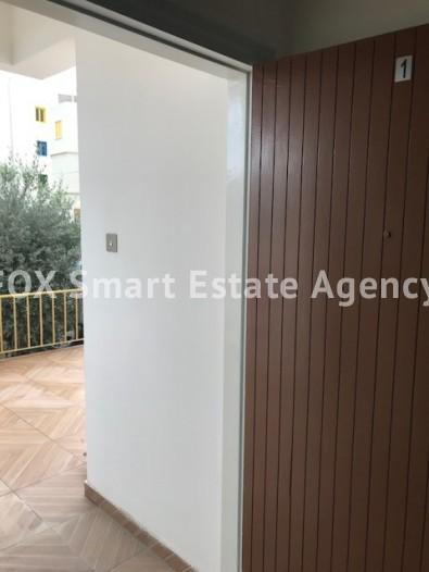 For Sale 3 Bedroom  Apartment in Mackenzie, Larnaca 11