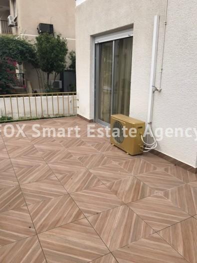 For Sale 3 Bedroom  Apartment in Mackenzie, Larnaca 2