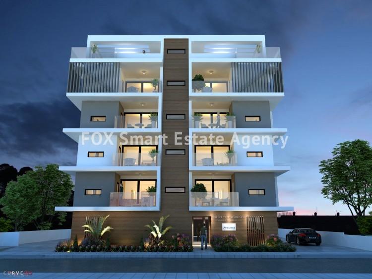 For Sale 2 Bedroom  Apartment in Larnaca port area, Larnaca
