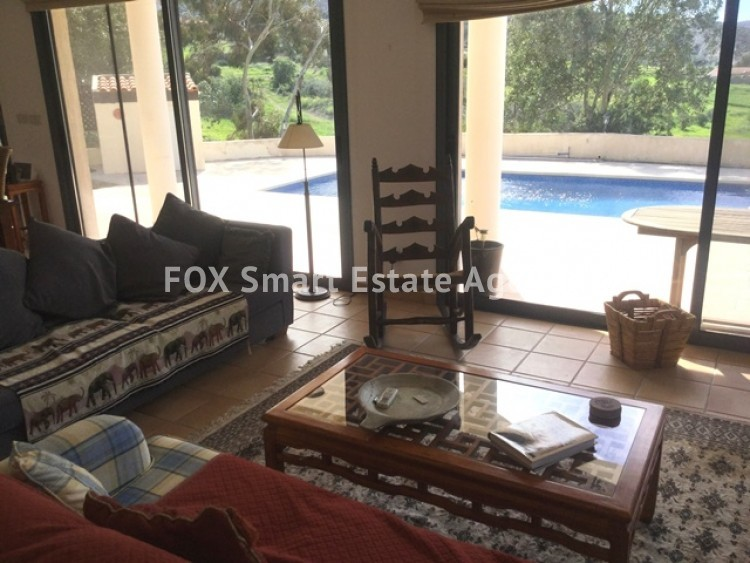 Property for Sale in Limassol, Foinikaria, Cyprus