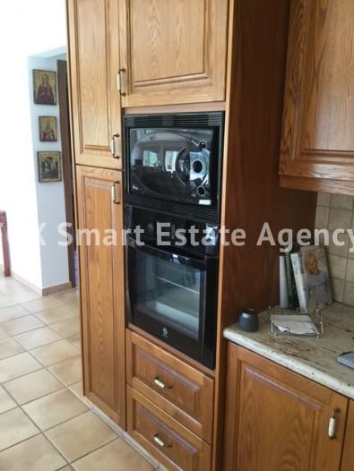 For Sale 4 Bedroom Detached House in Finikaria, Foinikaria, Limassol 15