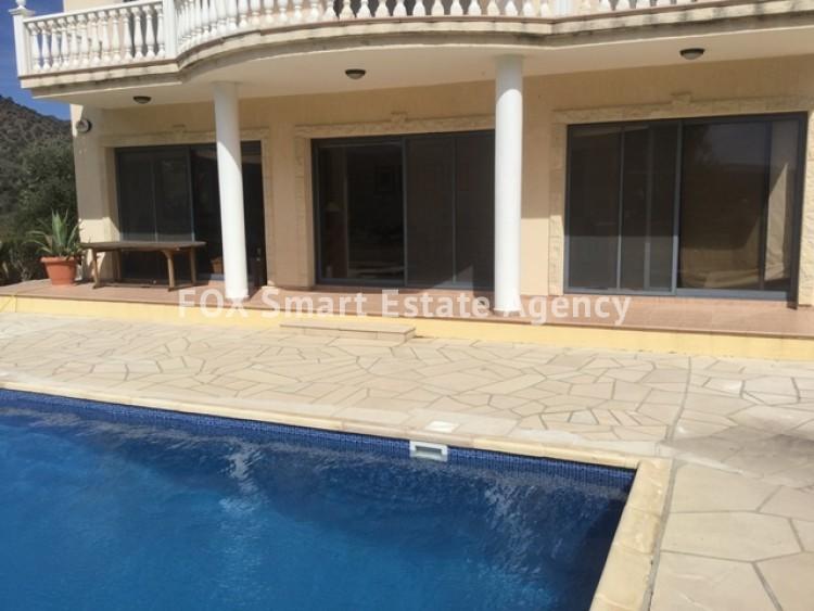 For Sale 4 Bedroom Detached House in Finikaria, Foinikaria, Limassol 19