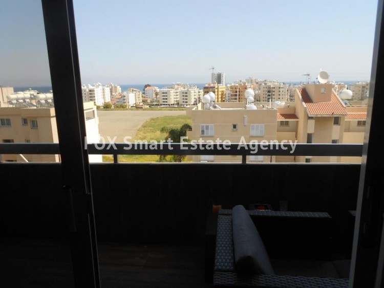 For Sale 3 Bedroom  Apartment in Mackenzie, Larnaca 13