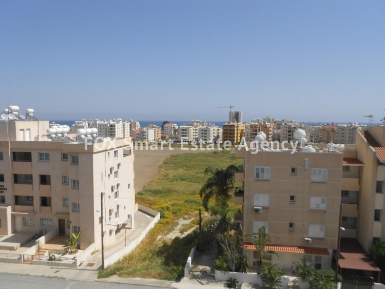 For Sale 3 Bedroom  Apartment in Mackenzie, Larnaca 14