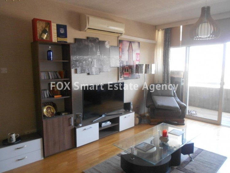 For Sale 3 Bedroom  Apartment in Mackenzie, Larnaca 3