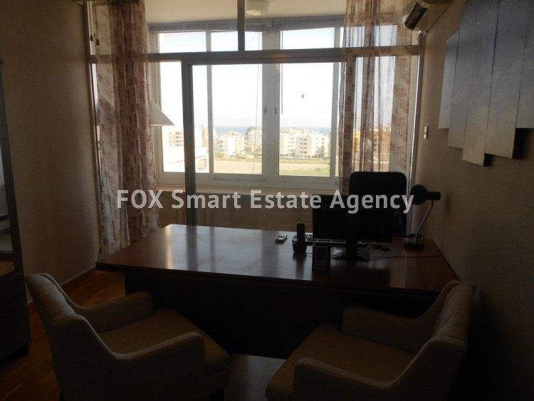 For Sale 3 Bedroom  Apartment in Mackenzie, Larnaca 4