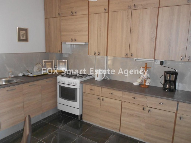 For Sale 3 Bedroom  Apartment in Mackenzie, Larnaca 6