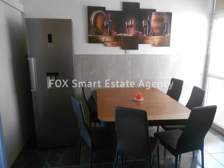 For Sale 3 Bedroom  Apartment in Mackenzie, Larnaca 7