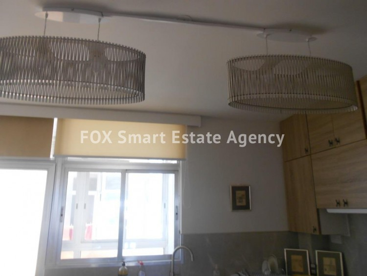 For Sale 3 Bedroom  Apartment in Mackenzie, Larnaca 8