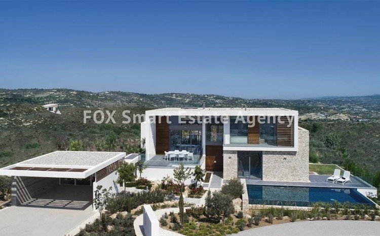 For Sale 4 Bedroom Detached House in Tsada, Paphos 12