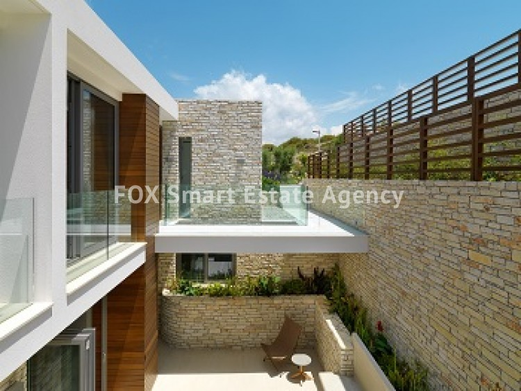 For Sale 4 Bedroom Detached House in Tsada, Paphos 2