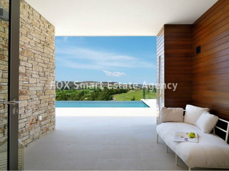 Property for Sale in Paphos, Tsada, Cyprus