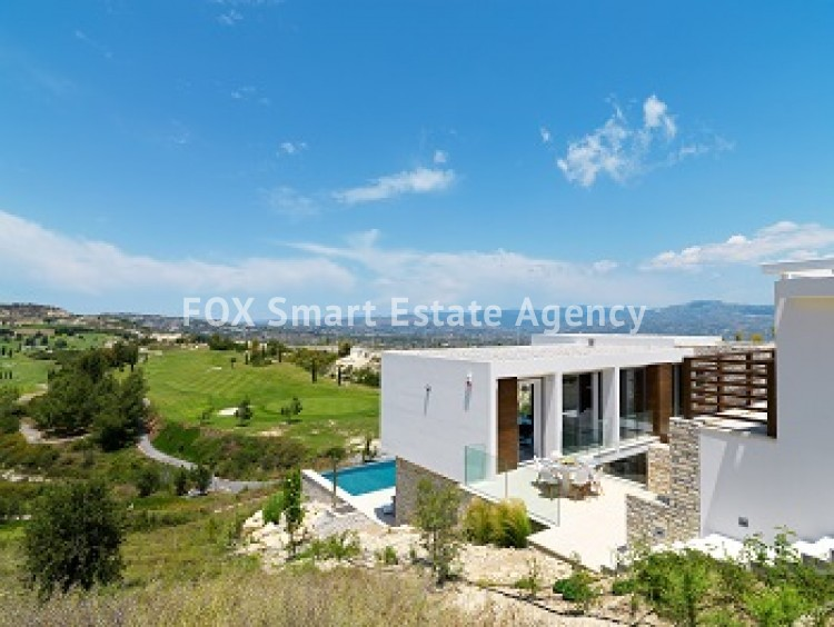 For Sale 4 Bedroom Detached House in Tsada, Paphos 4