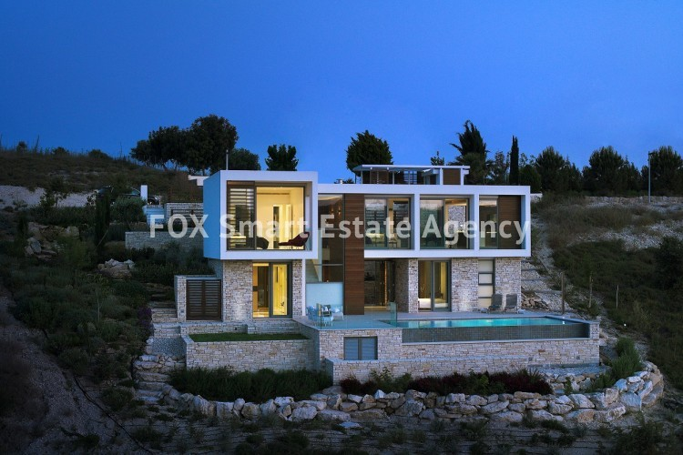 For Sale 4 Bedroom Detached House in Tsada, Paphos 8